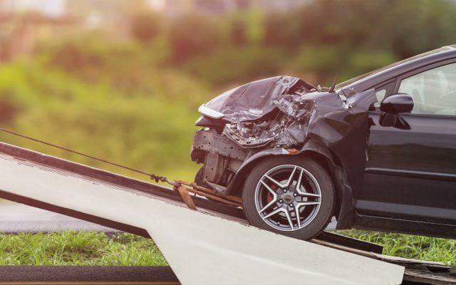 תביעת תאונת דרכים